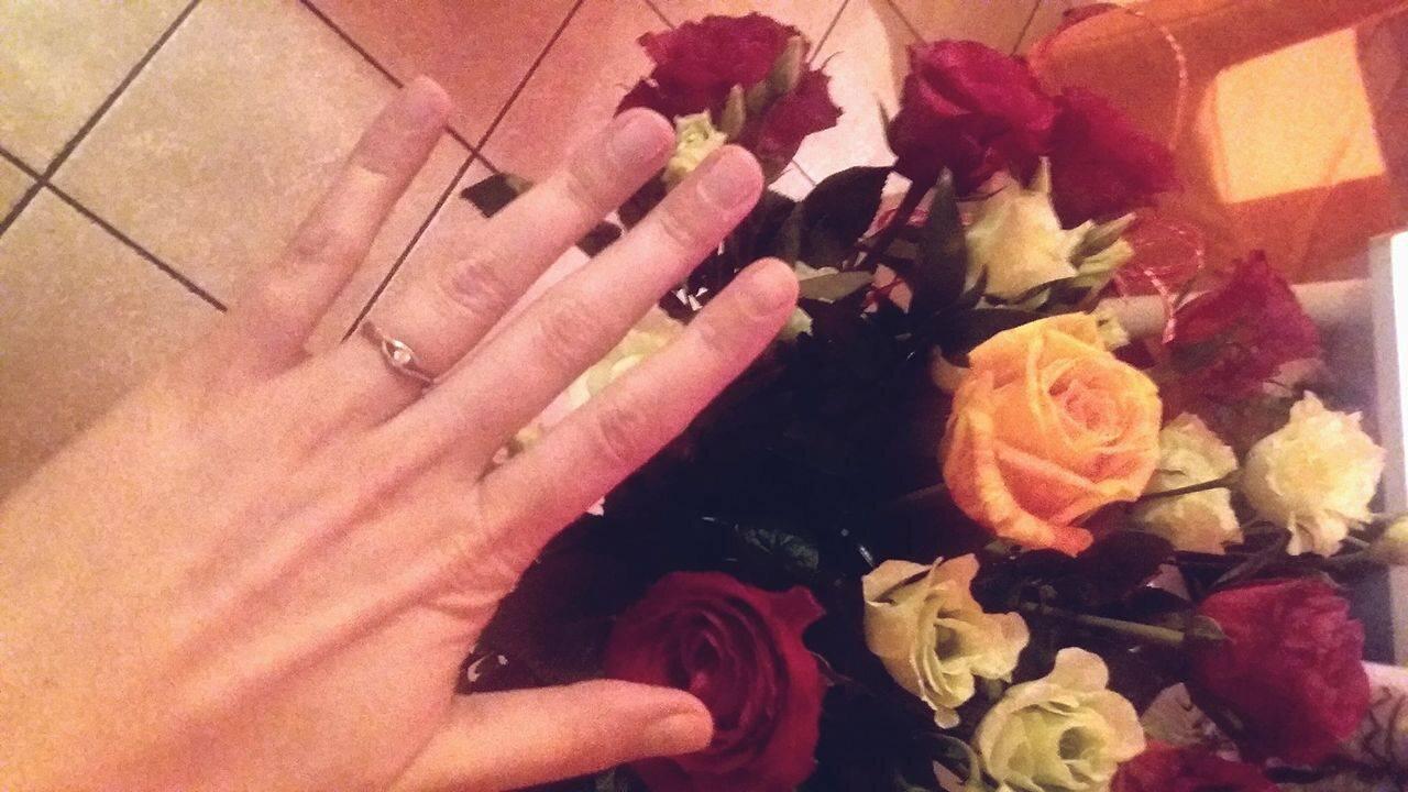 pierścionek zaręczynowy w tiamo